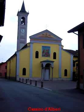 Cassino d'Alberi