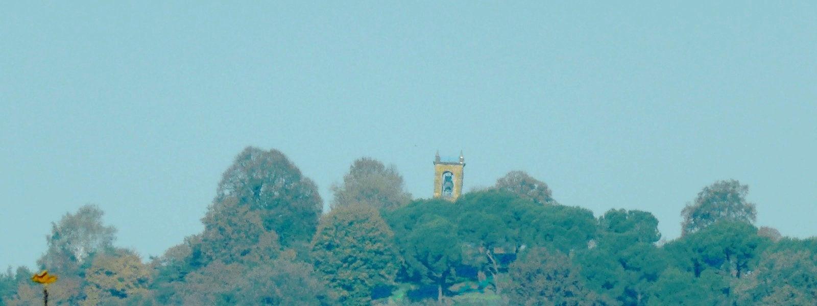 il Campanone (Piecastello) (Colle Brianza) (Lc)