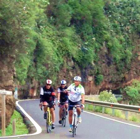 Toni, Pino e Roberto