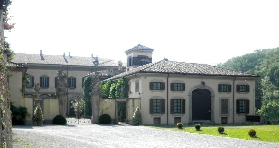 Canonica Lambro