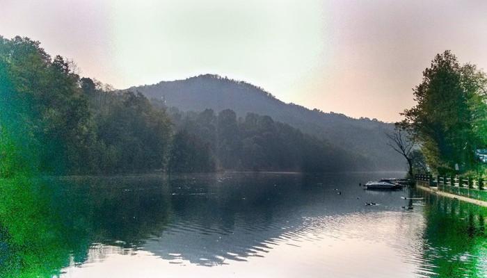 Imbersago (Lc) > il fiume