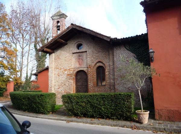 chiesa della comunità di Zoate (Tribiano) (Mi)