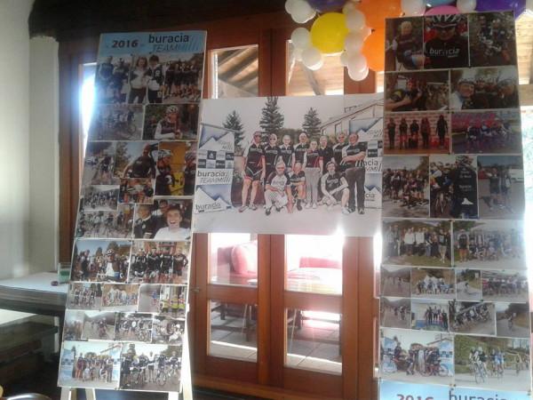 foto dei vari momenti dell'attività del Gruppo