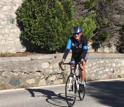 passaggio al Ghisallo (Magregio)(CO)