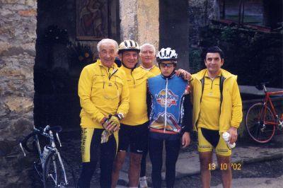 Ravellino (Colle Brianza) (Lc)